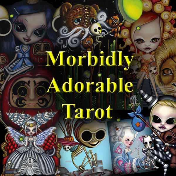 Morbidly Adorable Tarot