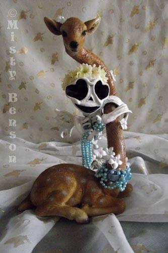 SkelptureDearFriends